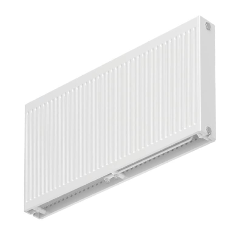 radiateur horizontal eau chaude quattro mc6 legallais. Black Bedroom Furniture Sets. Home Design Ideas
