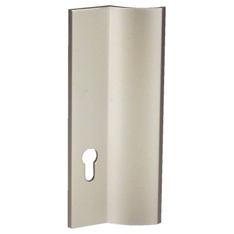 poign e pali re ext rieure en aluminium anodis v 540 legallais. Black Bedroom Furniture Sets. Home Design Ideas
