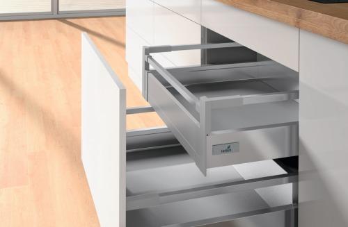 tiroir l 39 anglaise casserolier avec bandeaux hauteur 144. Black Bedroom Furniture Sets. Home Design Ideas