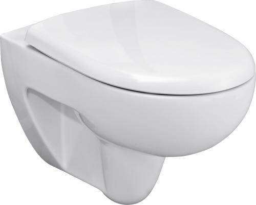 cuvette wc suspendue courte prima compact legallais. Black Bedroom Furniture Sets. Home Design Ideas